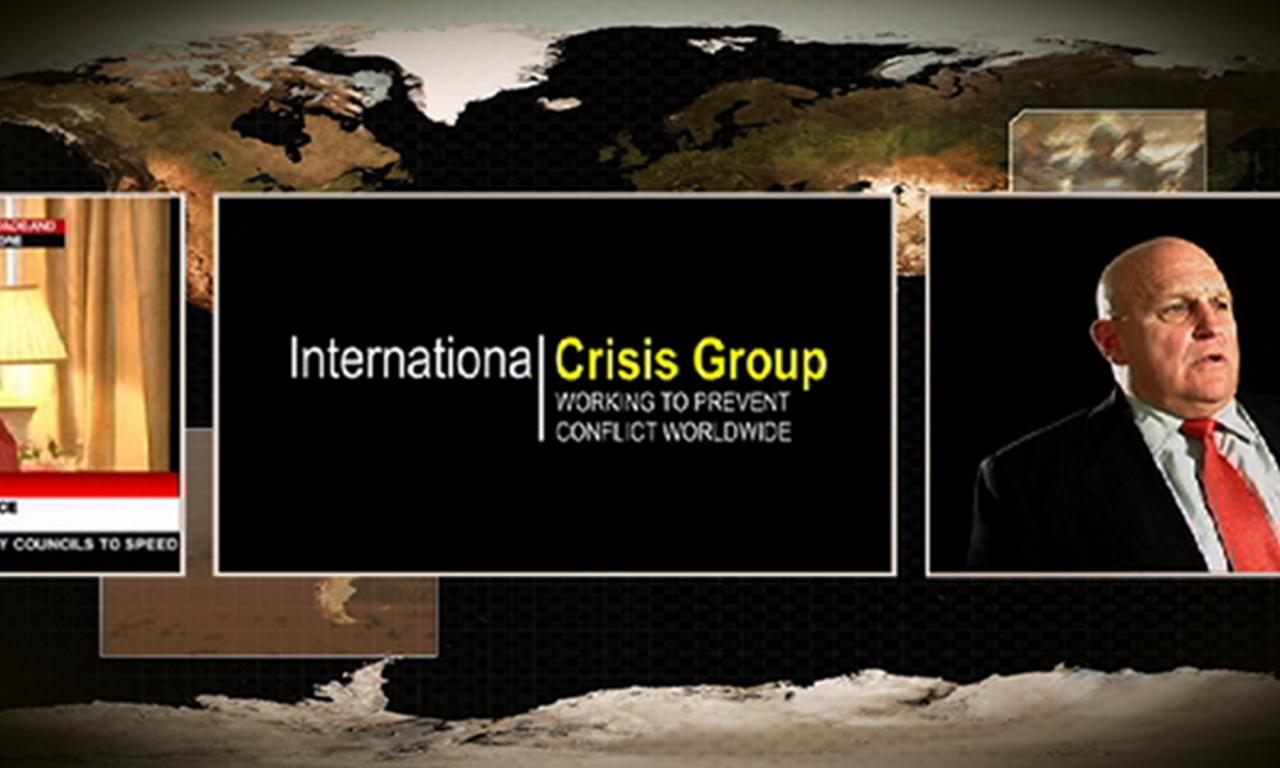 Crisis Group: Ringing Alarm Bells
