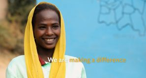 World Learning's development programs have changed the lives of tens of thousands of people.
