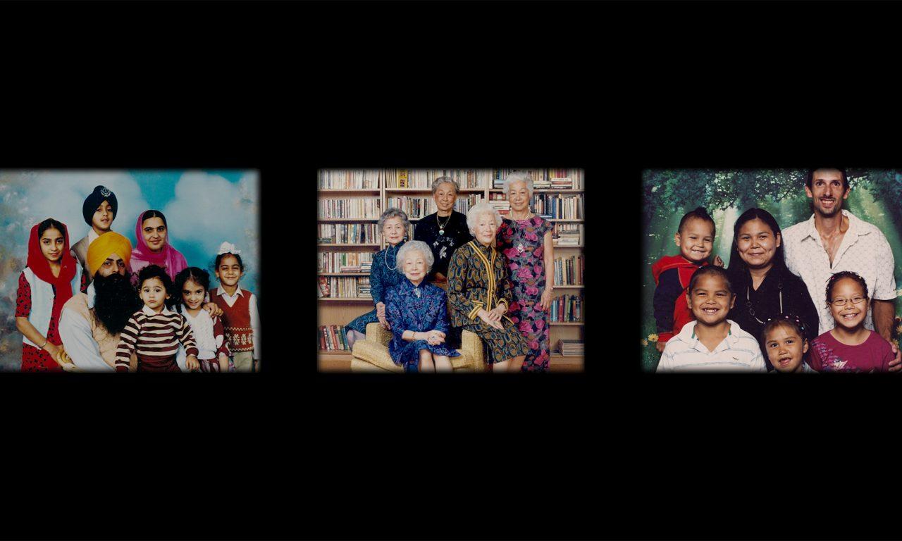 Royal BC Museum: Family Bonds & Belonging