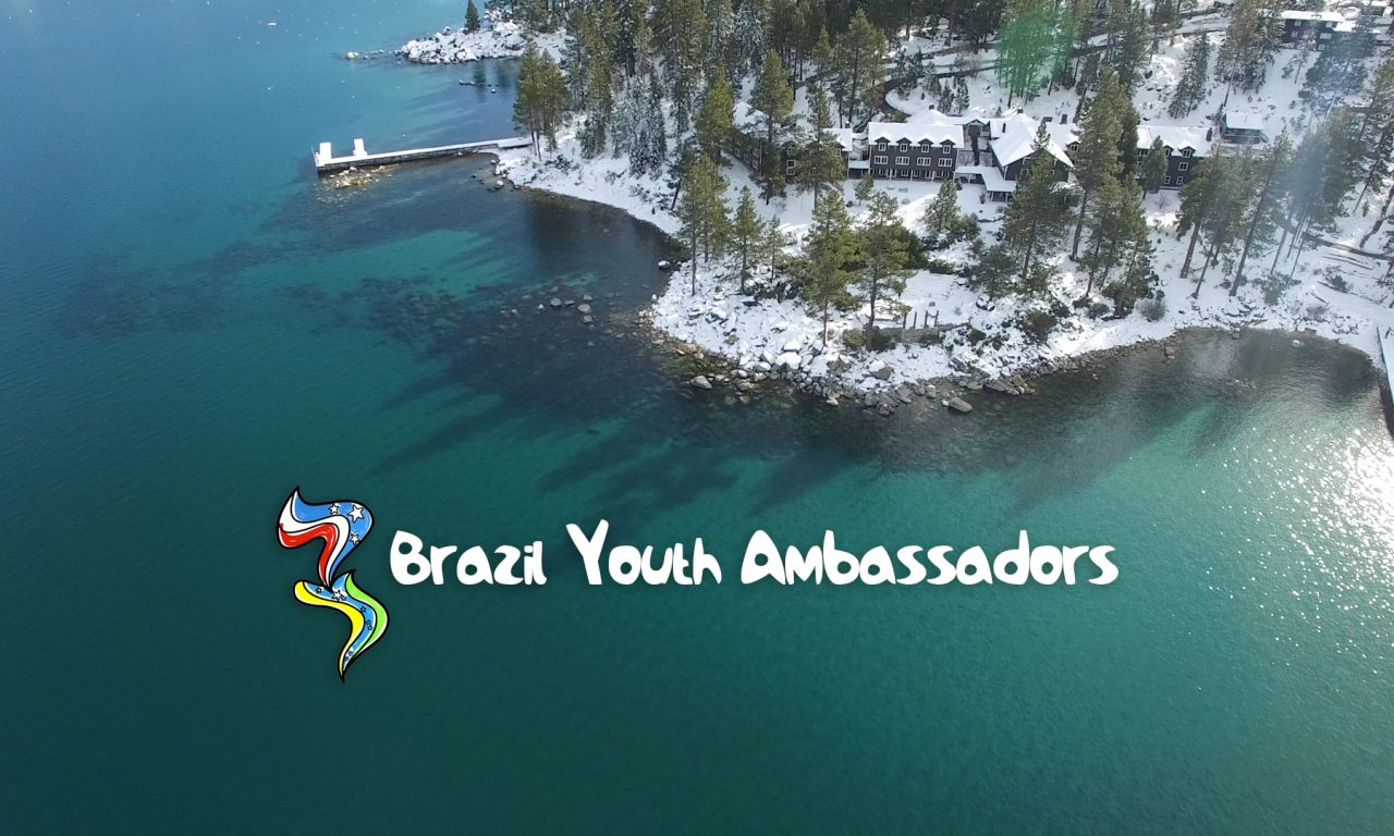 State Department: Brazil Youth Ambassadors