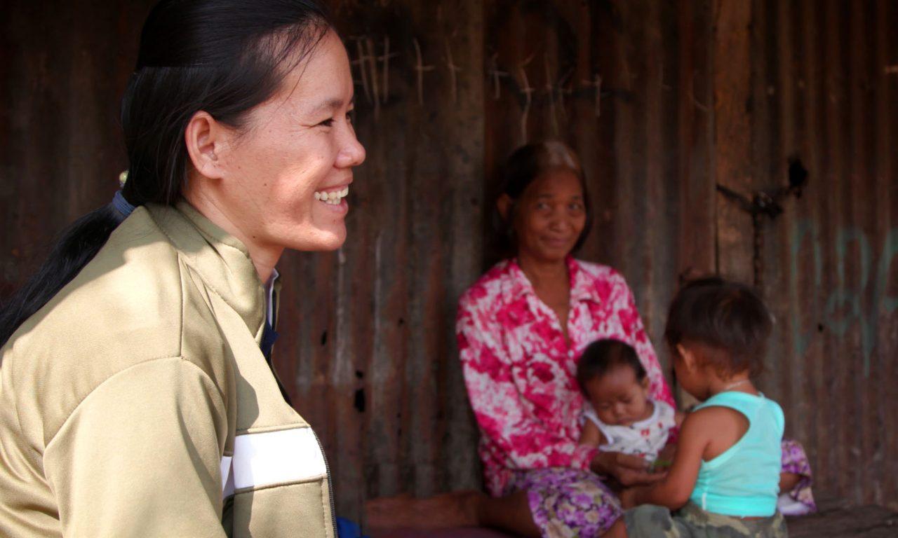 USAID Cambodia: Sun Chhailim's Story